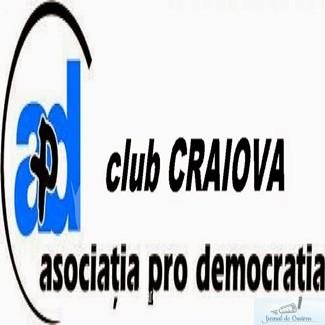 Asociatia PRO DEMOCRATIA – Club Craiova : OBSERVAREA ALEGERILOR PREZIDENTIALE DIN NOIEMBRIE 2019