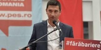 """Furtuna in PSD dupa infrangerea din Parlament. Radu Preda a fost catalogat drept """"bou"""""""