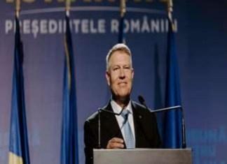 Cum face PSD campanie. Dezvaluirile lui Klaus Iohannis