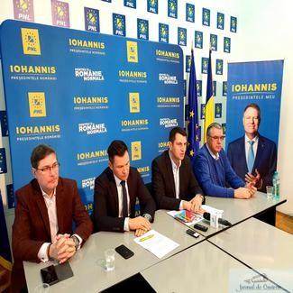 Stefan Stoica , Presedinte PNL Dolj : Am asistat la aceeasi campanie murdara pe care PSD a facut-o in anul 2000