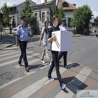 Alegeri Prezidentiale : Judetul Dolj ,campion la sesizari consemnate in ziua alegerilor
