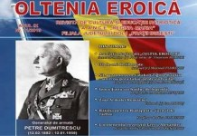 Revista OLTENIA EROICA la numarul 11/2019