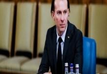 Ministrul Finantelor, Florin Citu : Politrucii si neprofesionistii vor fi dati afara, inseamna o reparare a situatiei
