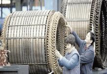 Electroputere Craiova, una dintre cele mai vechi fabrici din Romania, isi inchide productia din decembrie, dupa 70 de ani de activitate