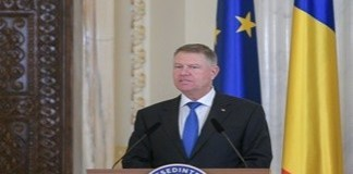 Klaus Iohannis la investirea Guvernului Orban : Romania putea sa aiba mai multe autostrazi, mai multe scoli, mai multe spitale...
