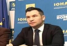 Ionut Stroe, ministrul Tineretului si Sportului : Strategia PSD a fost sa duca lucrurile in derizoriu