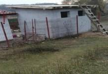 Opriti furtul din banul public ! In Botosesti-Paia o magazie costa 11.000 de euro ..