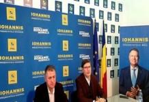 Mario Ovidiu Oprea, senator PNL Dolj: PSD este un partid nociv, duplicitar, care trebuia oprit!