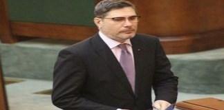 Senatorul PNL Dolj , Mario Ovidiu Oprea estede marti secretar al Biroului permanent al Senatului