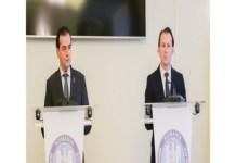 Ludovic Orban: Plata salariilor si pensiilor este o prioritate! Va fi o crestere a salariului minim...