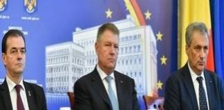 Ministrul de Interne desecretizeaza Raportul 10 August.