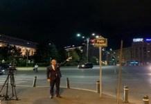 Rares Bogdan, prezent in Piata Victoriei : Astazi se incheie epoca Dragnea