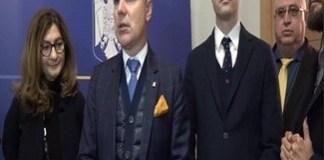 Rares Bogdan si Robert Sighiartau au votat deja, la Madrid!