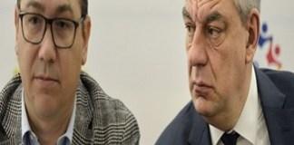 Mihai Tudose ii declara RAZBOI TOTAL lui Victor Ponta