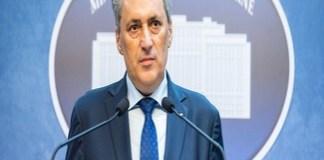 Marcel Vela , Ministrul Afacerilor Interne : Dorim o imbunatatire a actualei organizari a MAI ..