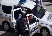 Politia Locala Craiova cheltuie aprope 5 milioane de euro pe an doar pe salarii...