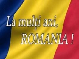 La multi ani, Romania! Mesaje, sms-uri, felicitari de Marea Unire