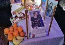 Luiza Melencu ar fi implinit astazi 19 ani. Cum a aniversat-o familia, impreuna cu prietenii si colegii fetei