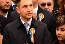 Ionut Stroe , Ministrul Tineretului si Sportului a transmis mesajul premierului Ludovic Orban cu prilejul Zilei Nationale a Romaniei, 1 Decembrie