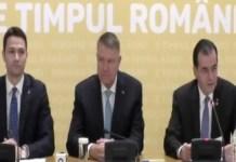 Klaus Iohannis, mesaje taioase adresate liberalilor: Nu acceptati primari tradatori!