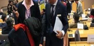 "Kovesi, ""prestatie remarcabila"" in Parlamentul European."