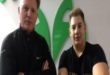 KickBox / Nicolas Iordache : Scorpions Power Gym pentru mine inseamna FAMILIA !