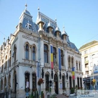In plina pandemie , Consiliul Local al Municipiului Craiova propune achizitionarea unui sistem de irigare cu aspersoare