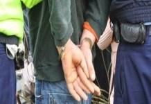 Un tanar din Lipovu a ajuns in arest, dupa ce a furat aparatura electrocasnica