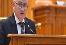 Florin Roman: Propun PSD-ului sa voteze taierea pensiilor speciale, pentru a avea bani pentru alocatii!