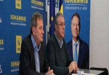 Marian Jean Marinescu , europarlamentar PNL : Si eu vreau sa las nepotilor un mediu curat, dar, in acelasi timp, vreau sa le las si un loc de munca