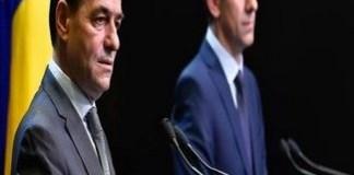 Anuntul sefului Cancelariei prim-ministrului : Monstruoasa OUG 114 a fost in sfarsit desfiintata