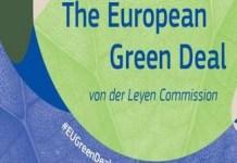 Planul de investitii pentru Pactul ecologic european - Planul de investitii pentru o Europa durabila