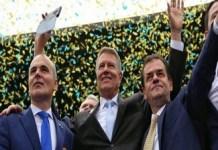 Rares Bogdan : Cer respectarea referendumului cu 300 de parlamentari. Aceasta lege trebuie adoptata!