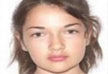 A plecat de acasa si nu s-a mai intors! O tanara de 17 de ani din Melinesti, data disparuta de familie