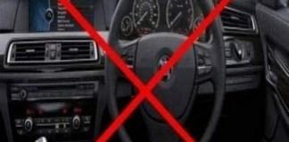 Efect al Brexitului : Masinile cu volan pe dreapta, interzise in Romania!