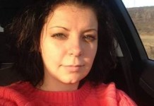 O tanara mamica din Slatina cere cu disperare ajutor pentru a trai.