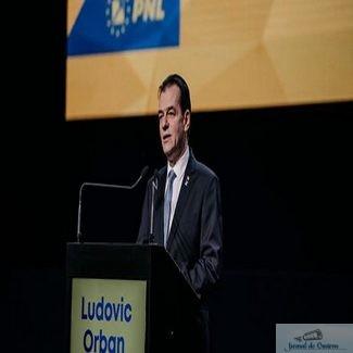 Ludovic Orban : Eu mi-as dori sa luam credite numai pentru proiecte de dezvoltare economica a Romaniei, nu sa platim subventii, ajutoare sociale si salarii umflate cu pompa !