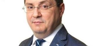 Lucian Sauleanu , candidat la Primaria Craiova !