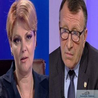 Olguta si Paul Stanescu nu mai scapa. OLAF anunta declansarea unei anchete privind marile jafuri din comunele PSD-iste din Dolj si Olt