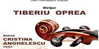 Filarmonica Oltenia Craiova : Concert simfonic Bruch/Bizet
