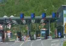 Serbia a inchis 7 puncte vamale cu Romania incepand cu orele 7