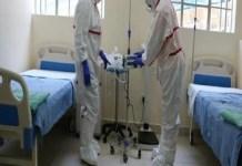 Coronavirus Romania : Inca zece persoane infectate cu noul coronavirus au murit! Numarul total a ajuns la 372