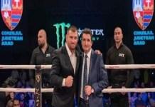 KickBox : Tancu Iancu victorie spectaculoasa la Arad . Totul despre Gala Dynamite Fighting Show Arad ...