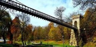 Situatie de urgenta : Parcurile din Craiova si Gradina Botanica se vor inchide de maine!