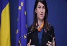 Violeta Alexandru , Ministerul Muncii simplifică procedura de obținere a șomajului tehnic