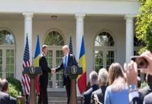 Efectul discutiei dintre Iohannis si Trump : SUA fac o exceptie pentru Romania, vin 200 de ventilatoare
