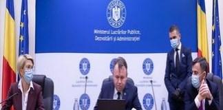Ștefan Stoica, președintele PNL Dolj : Guvernul Orban și-a respectat promisiunea, Spitalul Regional Craiova devine realitate!