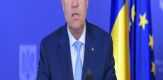 Ordonanta Militara 10 : Iohannis anunta ca persoanele peste 65 de ani pot iesi de doua ori pe zi din case