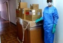 Spitalul de Boli Infectioase Victor Babes Craiova, dotat cu un sistem REAL TIME PCR pentru depistarea infectiei cu coronavirus