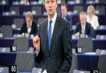 Siegfried Muresan, europarlamentar PNL si vicepresedinte al PPE: Inca 3,1 miliarde de euro - fonduri europene pentru combaterea efectelor COVID-19.